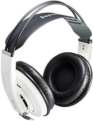 Superlux Semi-open Professional Monitor Headphones HD681EVO