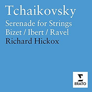 Tchaikovsky: Serenade for Strings etc.