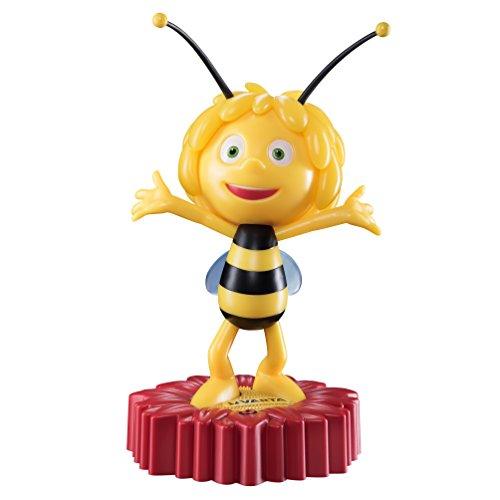 Varta die Biene Maja Nachtlicht LED (inkl. 3 x Longlife Power AA Batterien Taschenlampe Orientierungslicht geeignet für Schlafzimmer Kinderzimmer mit Touch Sensor und Auto Abschaltfunktion)