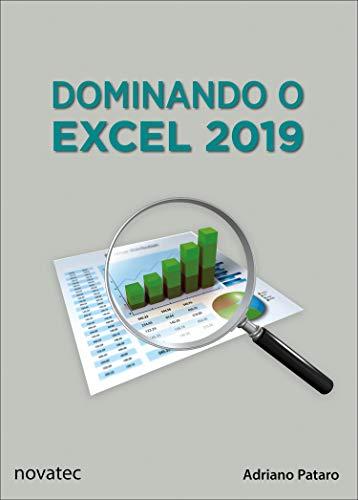 Dominando o Excel 2019