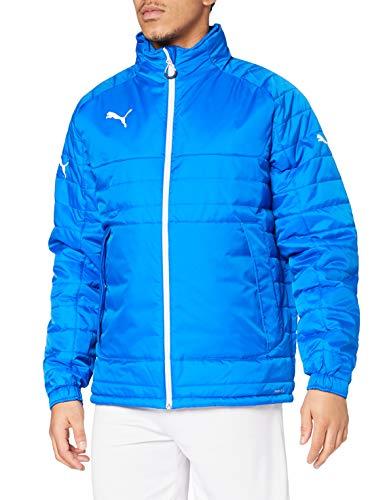 Puma Stadium Veste d'hiver Homme Puma Royal/White FR : 2XL (Taille Fabricant : XXL)