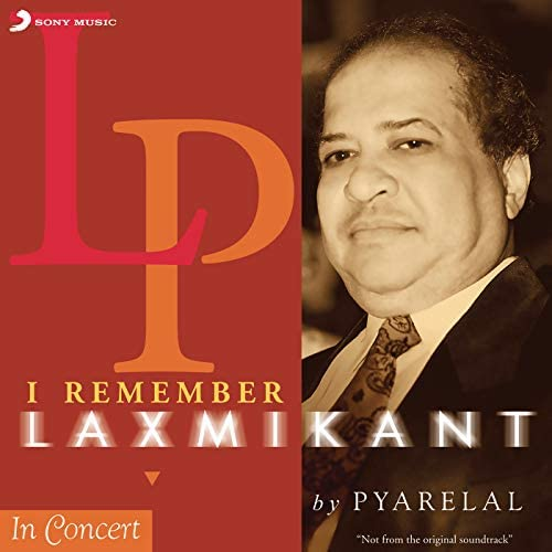 Laxmikant-Pyarelal