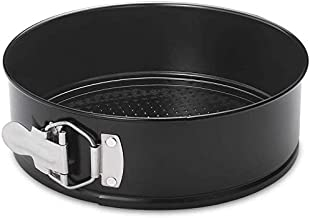 8 inch 20cm hopper belt lock cake mold Chiffon Cake DIY Baking Dish & Pans Kitchen Baking Baking Tray Cake Mould-FER3216