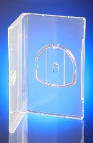 Sony Playstation PSP UMD película Video juego nuevo plástico casos de...