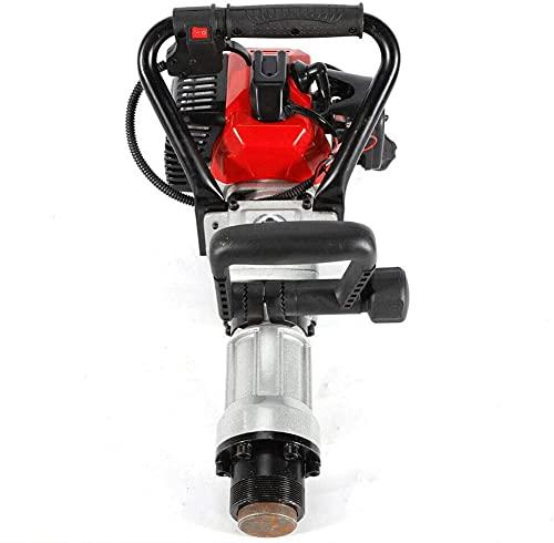 900 W 32,6cc 2 Takt Benzin Motor...