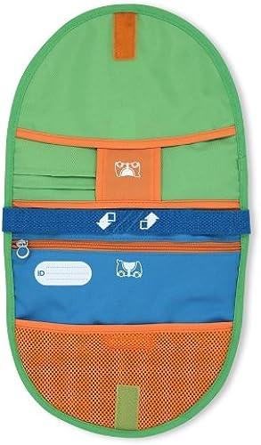 todos los bienes son especiales Melissa & Doug Trunki Saddlebag - azul verde verde verde by Melissa & Doug  grandes precios de descuento