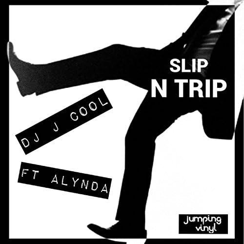 DJ J COOL feat. Alynda