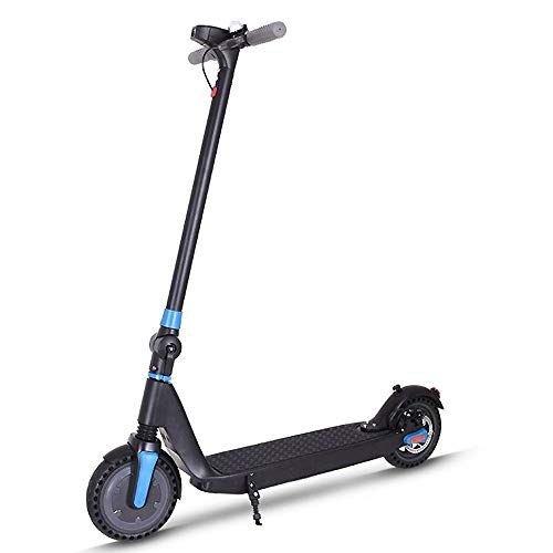YMXLJJ Scooter électrique Adulte - Contrôle APP,...