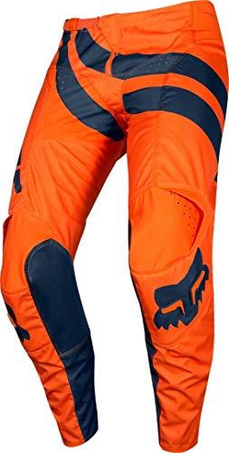 Fox Pants 180 Cota Orange 38