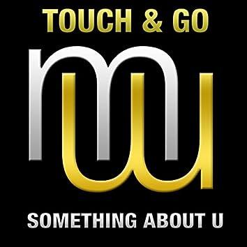 Something About U (Radio edit)