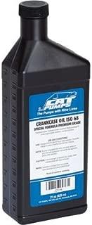 cat pump oil iso 68