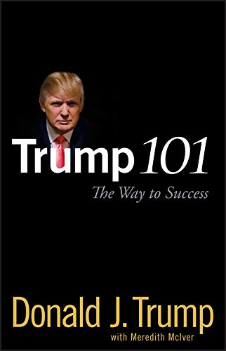 Download Trump 101: The Way To Success 