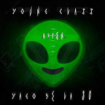 Alien (feat. Yago de la 30)