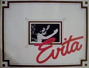 Evita: the Musical
