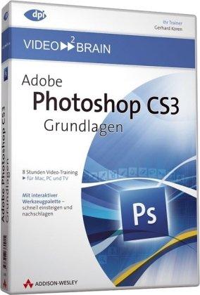 Adobe Photoshop CS3 Grundlagen (DVD-ROM) [import allemand]