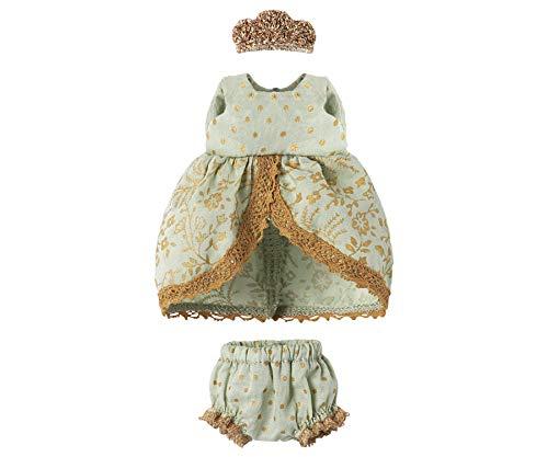 Micro & Mouse, Princess Dress, Mint