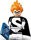 LEGO Disney Series 16 Collectible Minifigure - the Incredibles Syndrome (71012) by LEGO