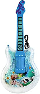 BAMBINO Light & Music Guitar with Mike (Frozen Blue)