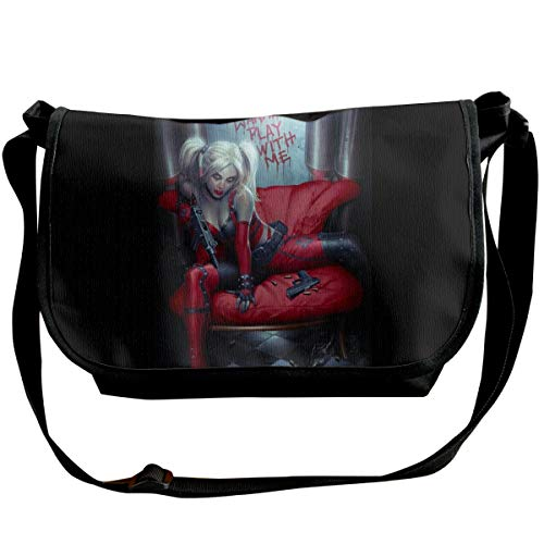 41qZUD3PWiL Harley Quinn Backpacks for School