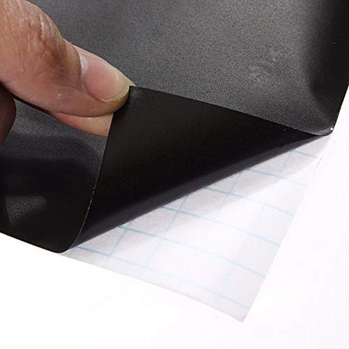 TuToy 200X45Cm Tafel Stick Zeichenbrett Tafel Abnehmbare Vinyl Wandaufkleber Aufkleber Diy Cut