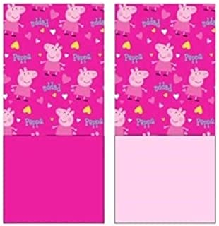 new import Braga cuello PEPPA PIG