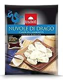 Arnaboldi Nuvole di Drago Chips, Cialde di Gamberetti, Patatine per Aperitivo, Nuvolette d...