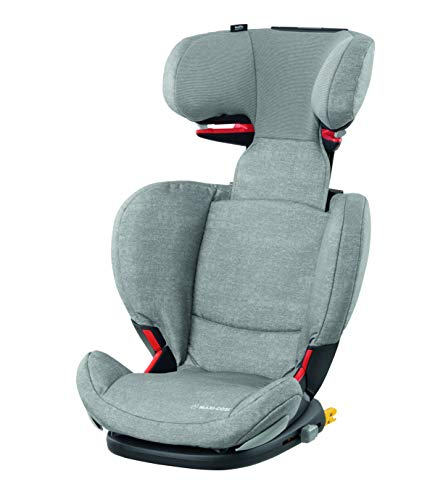 Maxi-Cosi RodiFix AirProtect Seggiolino Auto 15-36 kg, ISOFIX, Reclinabile, Gruppo 2/3 per Bambini dai 3.5 ai 12 Anni, Protezioni Laterali...