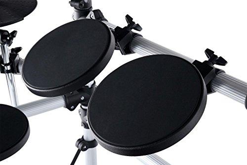 XDrum DD-402 Drum Set batteria elettronica