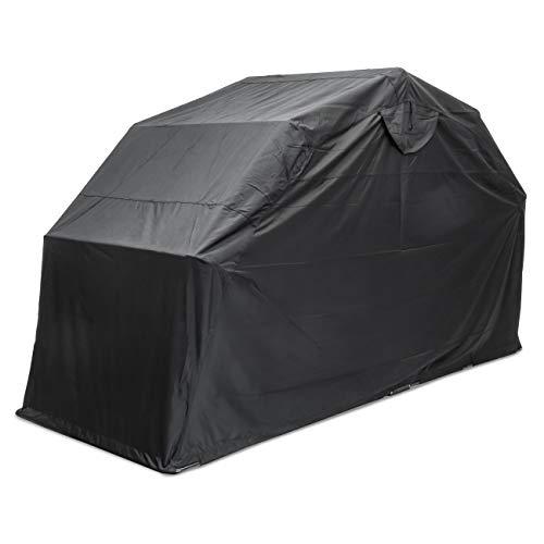 Garage pieghevole per Moto Tenda Coprimoto Motoguard XXL