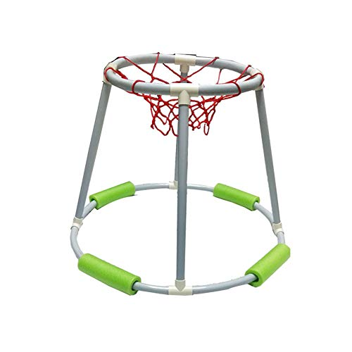 CLX Kinder-Basketball-Wasser-Rack Pool Basketball-Spiel Basketball Wasser-Basketball Kinder Basketball Pool Basketball Basketball Wasser-Spiel-Spielwaren,b