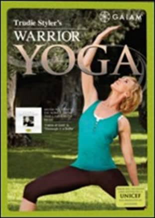 Amazon.com: trudy styler - warrior yoga es. iva dvd Italian ...