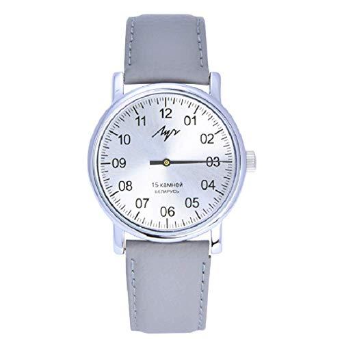 LUCH Handwinding con una sola mano reloj–37471762
