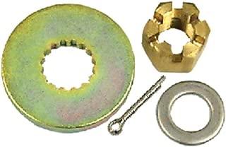 Sierra 18-3775 Prop Nut Kit - Suzuki 57630-92E00