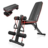 Fitness Folding Benches - Best Reviews Guide