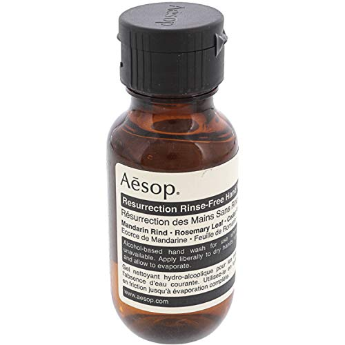 Aesop Resurrection Rinse-Free Hand Wash, 50 ml