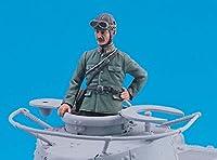 レジェンド LF0084 1/35 日本戦車兵