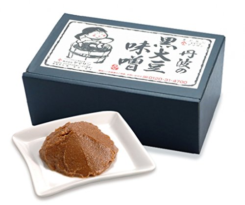 丹波黒大豆味噌1.5kg