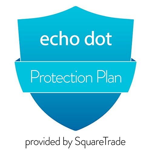 1-Year Accident Protection for Echo Dot (2016 release)