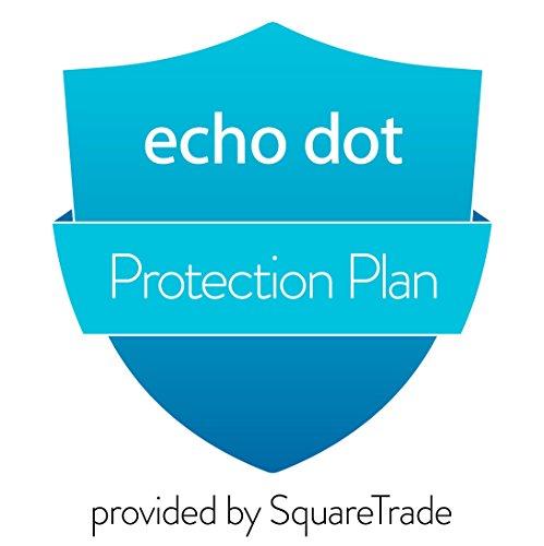 Amazon Echo Protection Plans