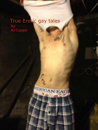 True Erotic gay tales