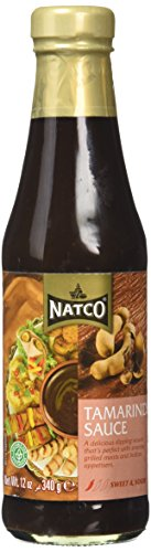 Natco Tamarind Sauce 340G
