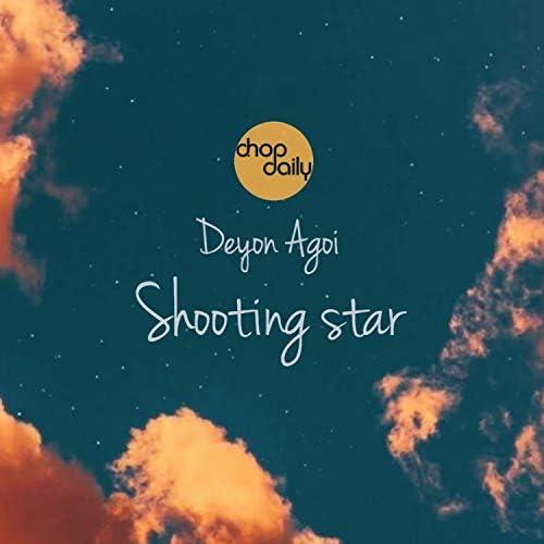 Chop Daily & Deyon Agoi