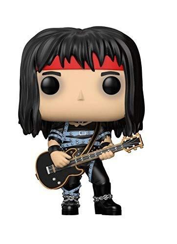 Funko 30211 POP Vinyl: Rocks: Mötley Crüe: Mick Mars