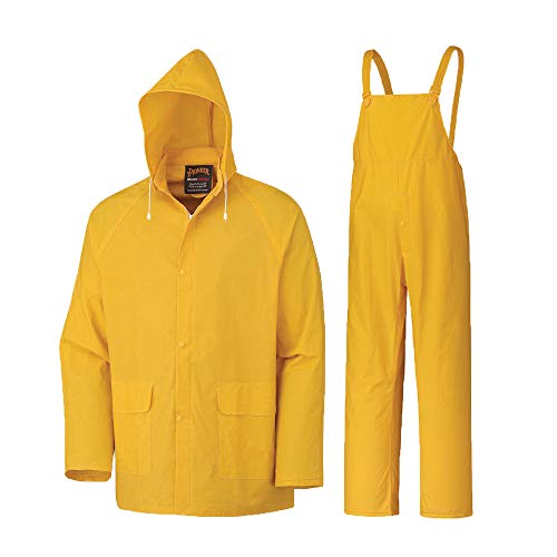 Impermeable Tipo Poncho marca PIONEER