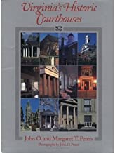 [Virginia's Historic Courthouses] [Author: John O. Peters] [September, 1995]