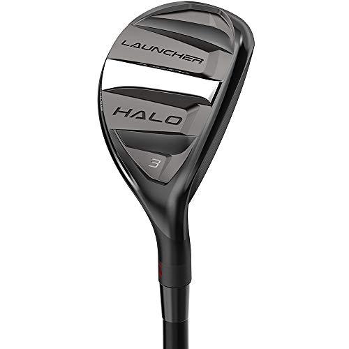 2020 Cleveland Launcher HB Halo Hybrid RH 2 16 Graph Senior