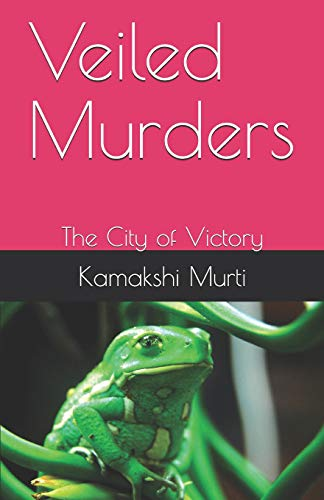 Veiled Murders: The City of Victory