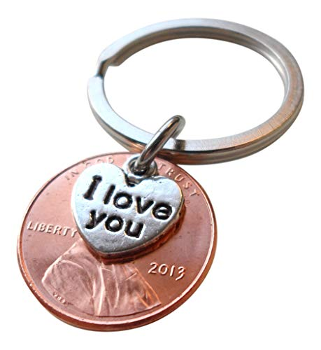 Top best friends keychain for 7 for 2021