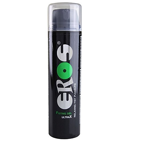 HER51202 Eros Fisting Gel UltraX - 200 ml by Honey21
