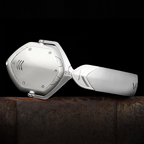 V-MODA Crossfade 2 Wireless (Matte White)